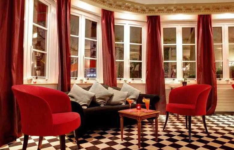 Best Western Villa Henri Iv - Hotel - 2