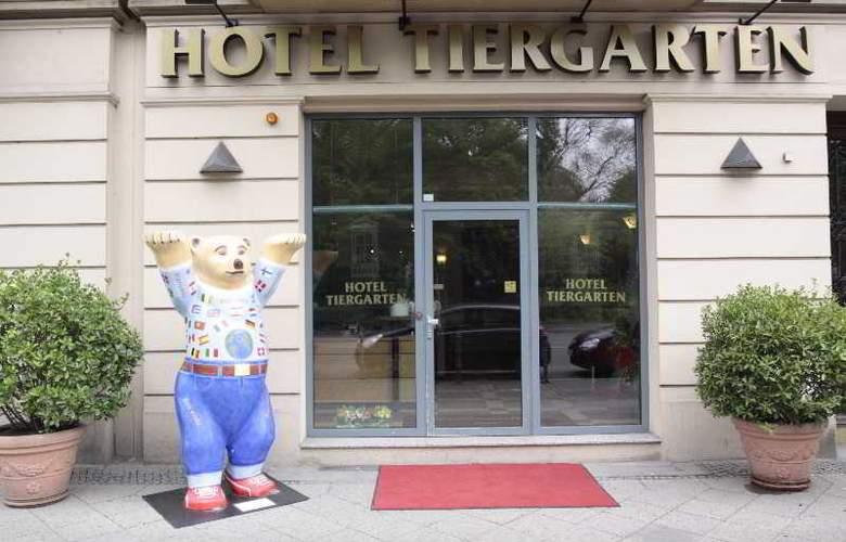 Tiergarten Berlin - Hotel - 3