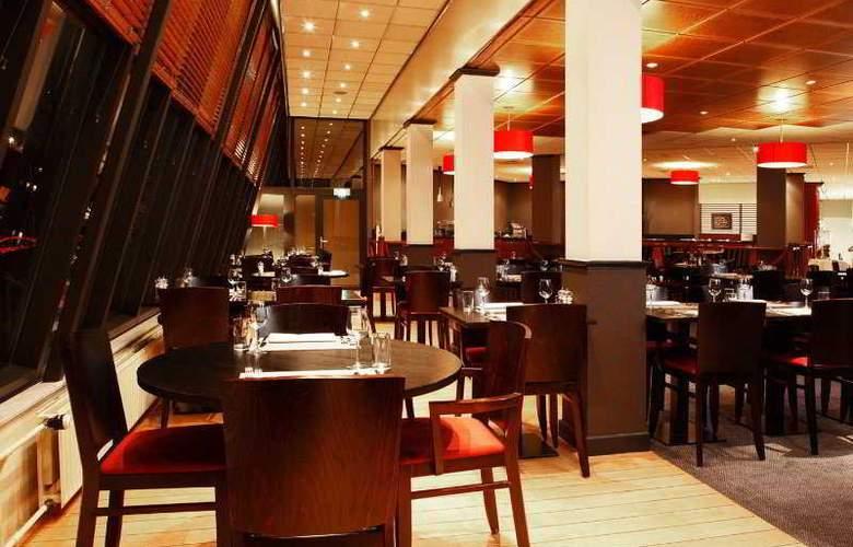 NH Capelle - Restaurant - 8