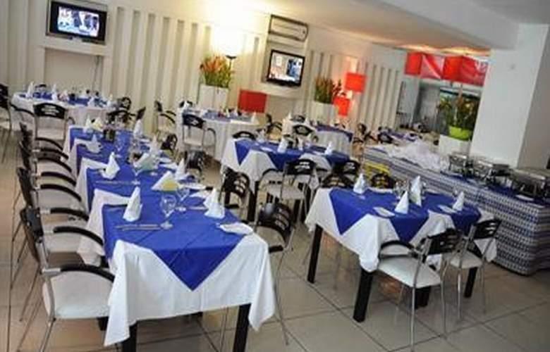 Appart Hotel Ivotel - Restaurant - 3