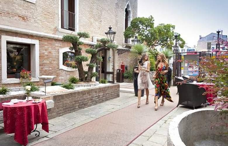 Pesaro Palace - Hotel - 4