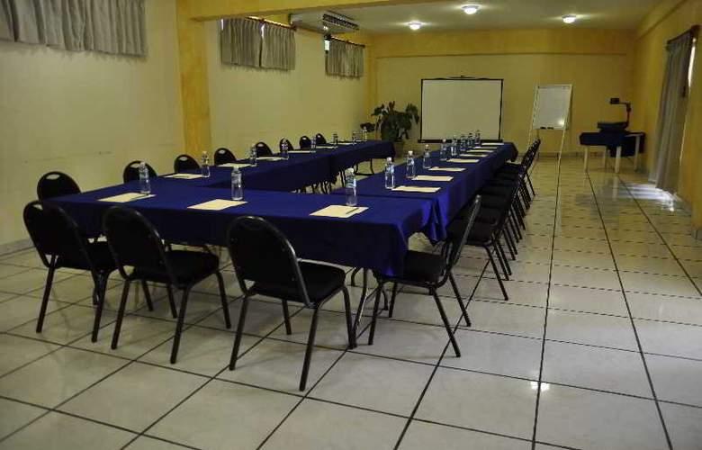 Parador de Manolos Temixco - Conference - 10