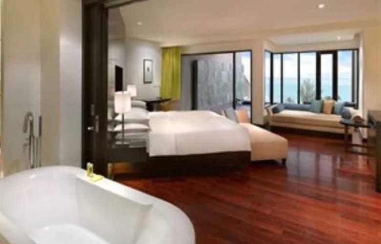 Hyatt Regency Phuket Resort - Room - 21