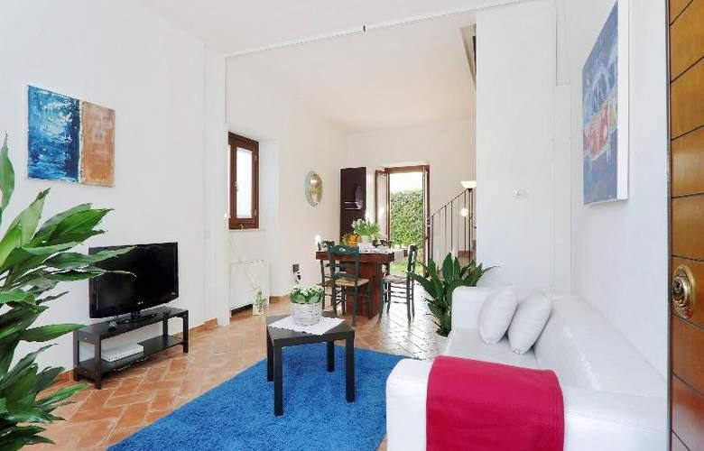 Borgo Papareschi Apartamento - Room - 8