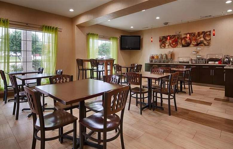 Best Western Plus Lake Worth Inn & Suites - Restaurant - 50