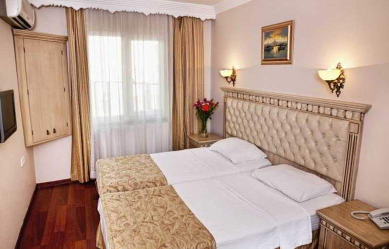 Istanbul Holiday - Room - 3