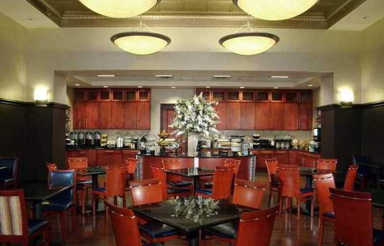 Homewood Suites by Hilton Indianapolis-Dwntow - Hotel - 12