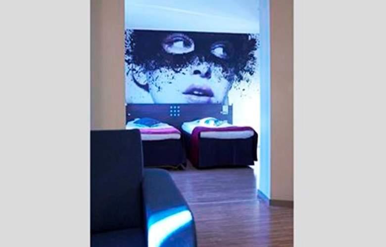 Comfort Hotel Nouveau - Room - 4