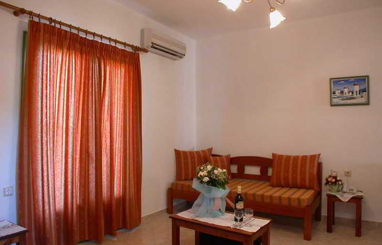 Villa Vicky Hersonissos - Room - 33