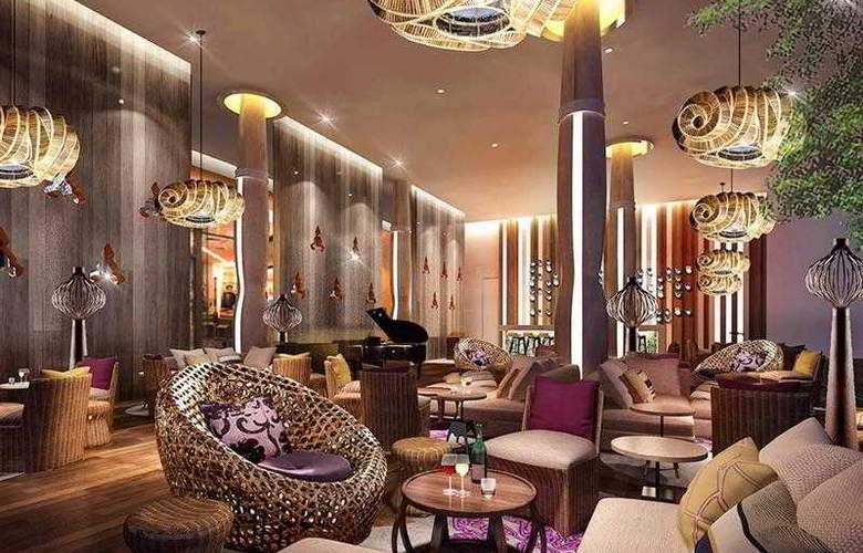 Grand Mercure Phuket Patong - Hotel - 23