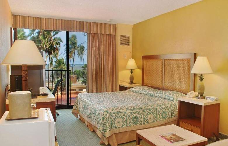 Aston Aloha Beach Hotel - Room - 8