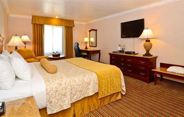 Best Western Newport Mesa Hotel - Room - 99
