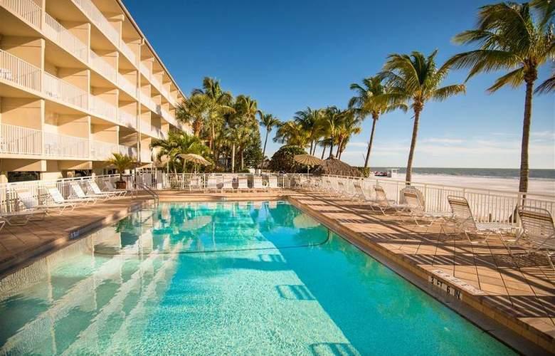 Best Western Plus Beach Resort - Pool - 288