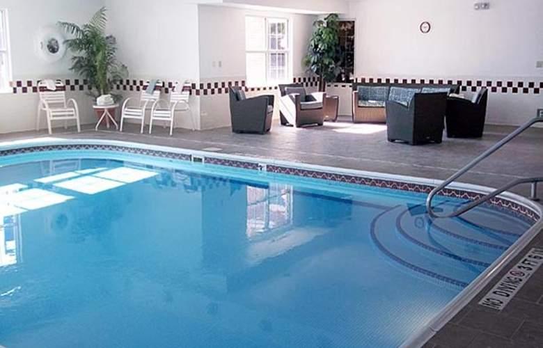 Residence Inn by Marriott Kansas City Independence - Pool - 11