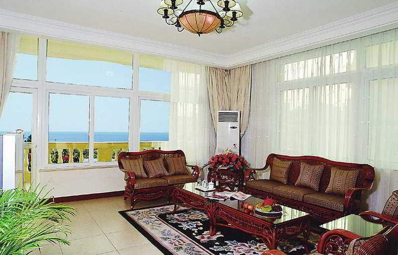 Linda Seaview - Room - 3