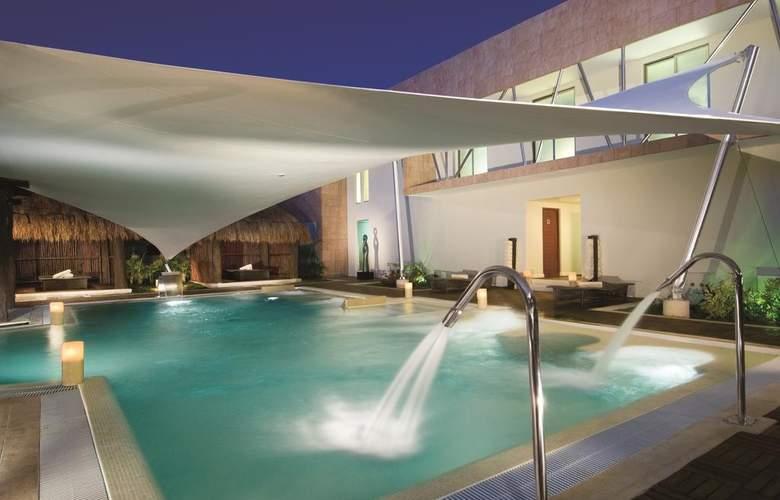Secrets Silversands Riviera Cancun  - Spa - 23