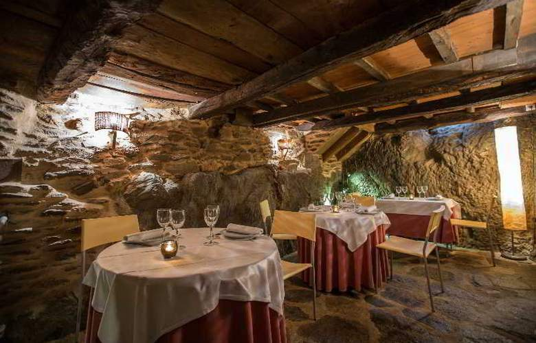 Posada Real la Carteria - Restaurant - 16