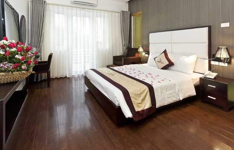 Hanoi Royal View - Room - 3