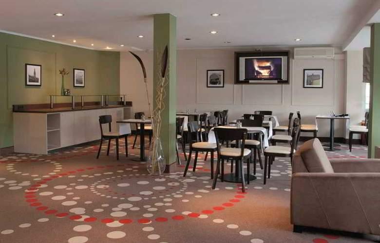 Leonardo Inn Airport Hotel Hamburg - Restaurant - 4