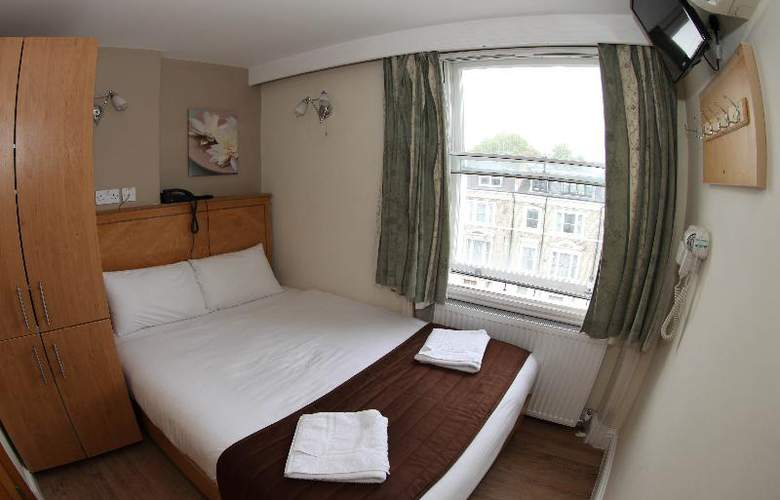 Kensington Suite - Hotel - 5