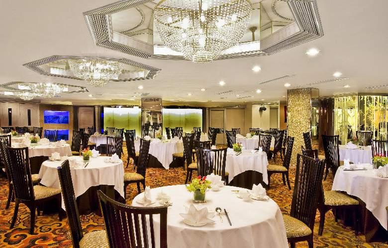 Regal Oriental - Restaurant - 4