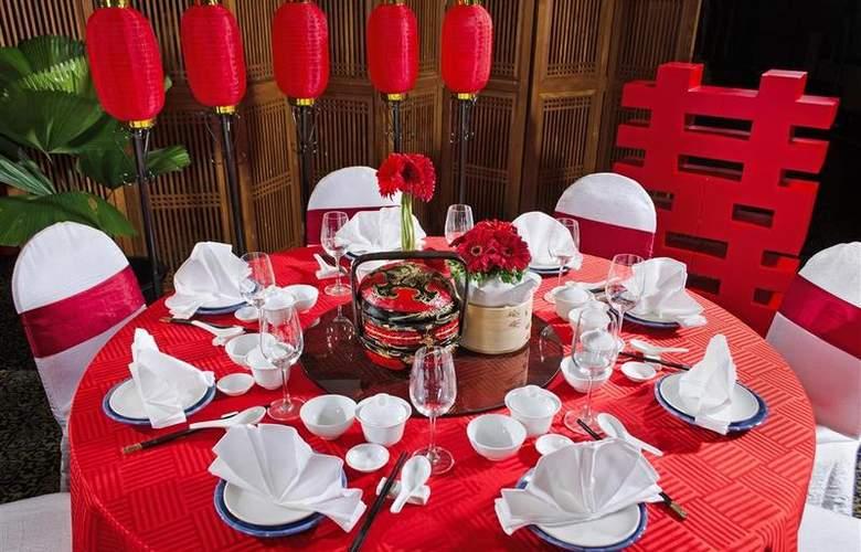 Hyatt Regency Kinabalu - Hotel - 14