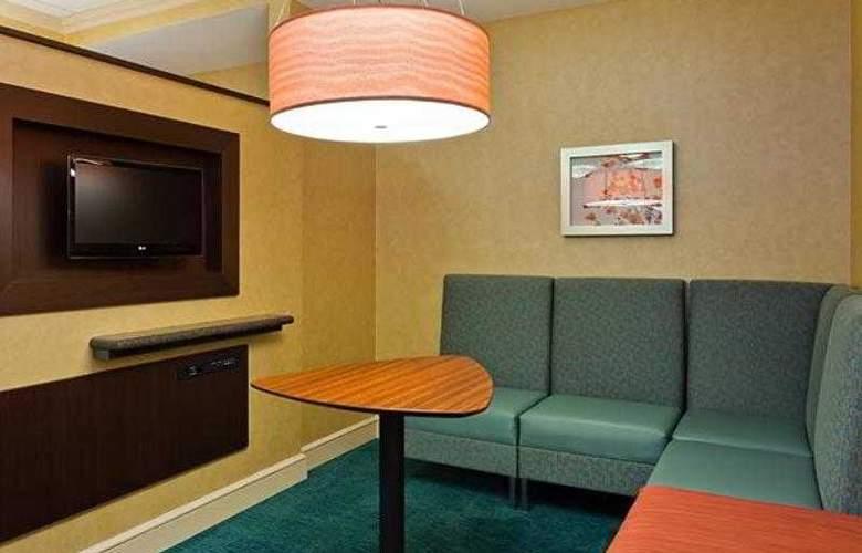 Residence Inn Indianapolis Carmel - Hotel - 7