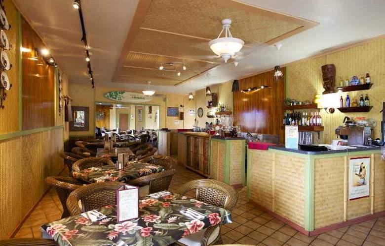 Hilo Seaside - Restaurant - 4