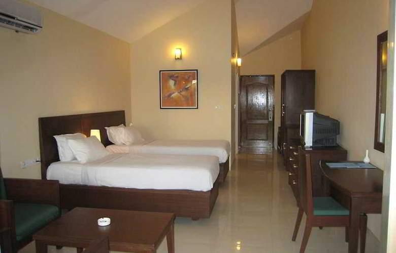 Baywatch Resort-Goa - Room - 5