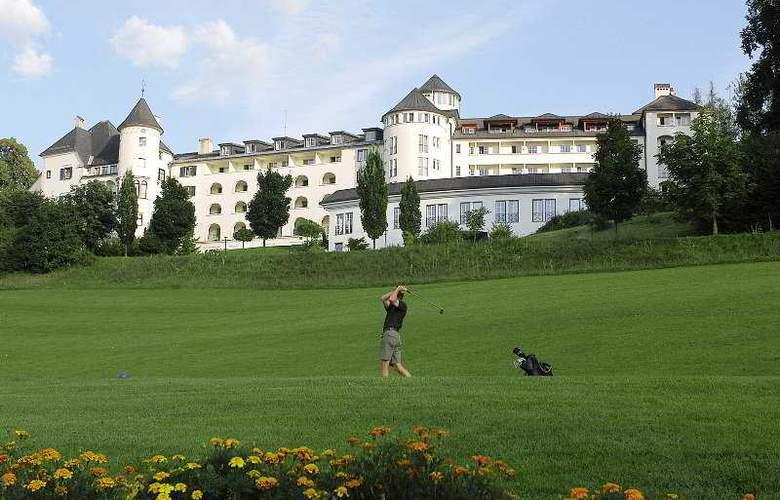 Schloss Pichlarn SPA & Golf Resort - Hotel - 0