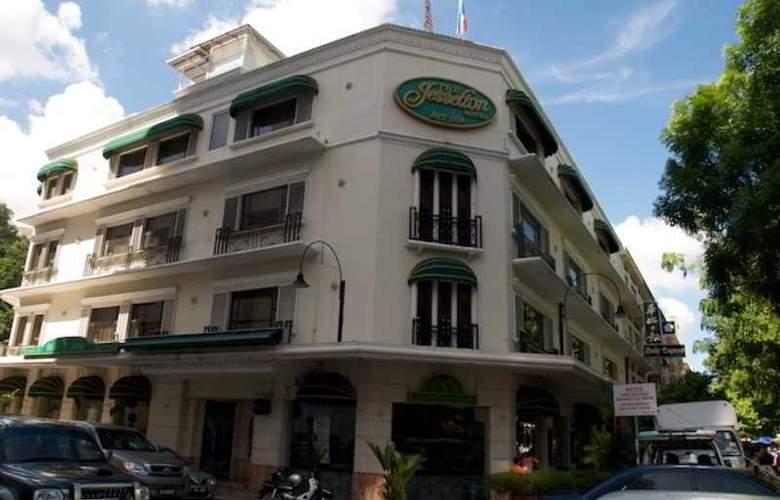The Jesselton - Hotel - 5