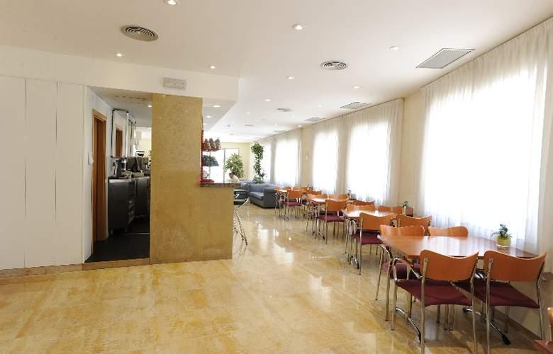 HCC Montsia - Restaurant - 6