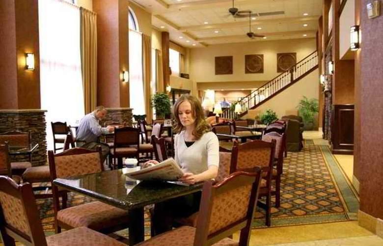 Hampton Inn & Suites Boise Meridian - Hotel - 5
