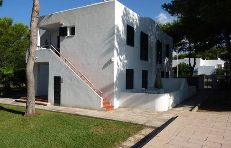 Apartamentos Llebeig - Hotel - 4