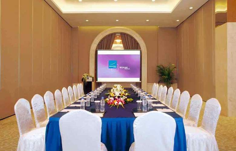 Novotel Xin Hua - Conference - 3