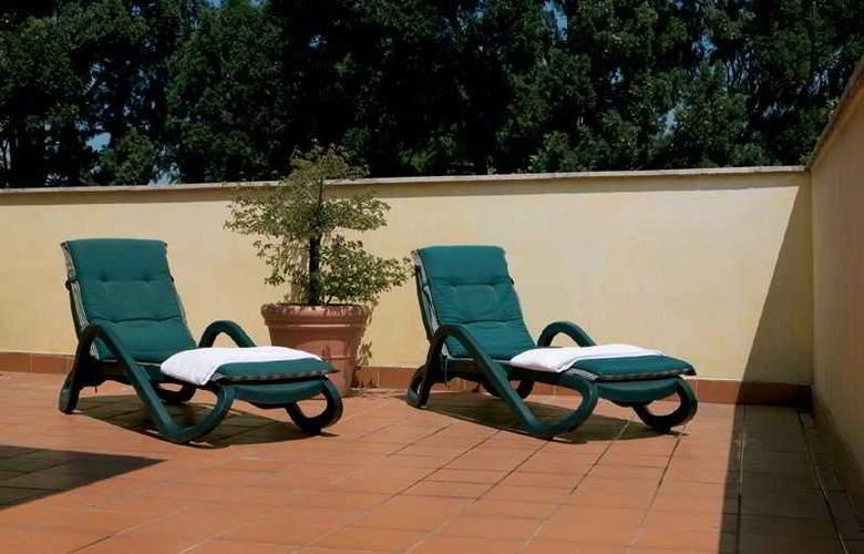 Relais Patrizi - Terrace - 10