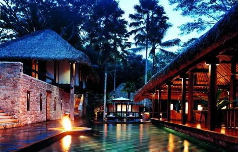 COMO Shambhala Estate - Pool - 6