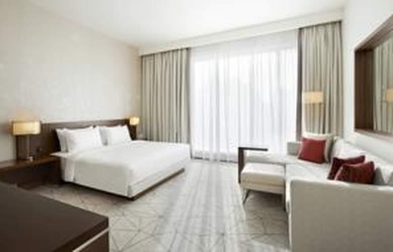 Hyatt Place Dubai Al Rigga - Room - 1