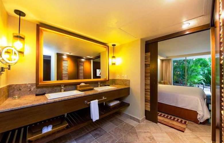 Hyatt Ziva Puerto Vallarta - Room - 10