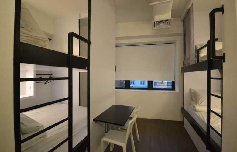 Bunc@Radius Clarke Quay - Room - 6