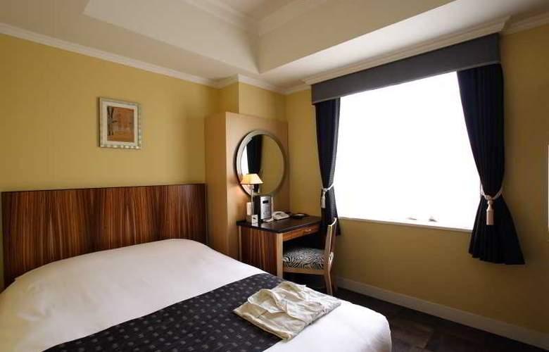 Monterey La Soeur Fukuoka - Hotel - 16