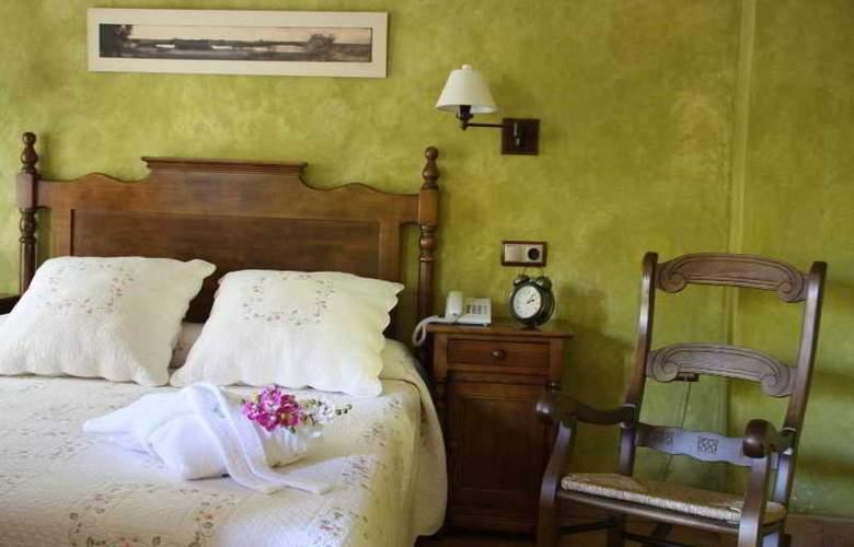 Domus Selecta Doña Manuela - Hotel - 6