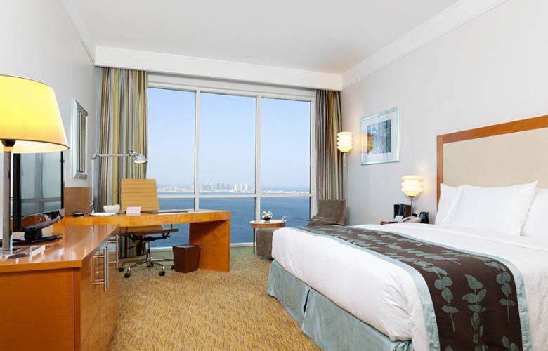 Hilton Doha - Room - 13