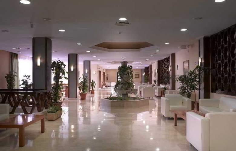 Fiesta Hotel Tanit - Hotel - 6