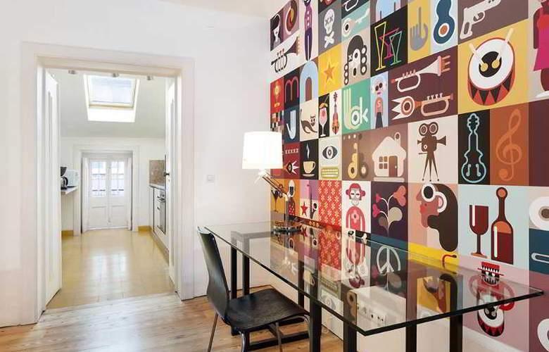 Hello Lisbon Cais do Sodre - Room - 18