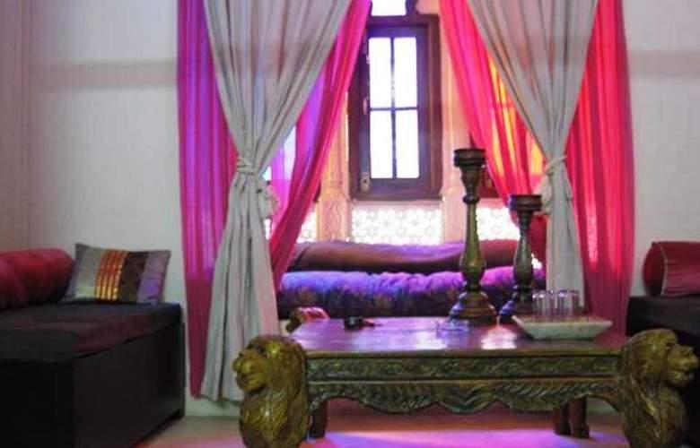 Jyoti Mahal - Room - 22