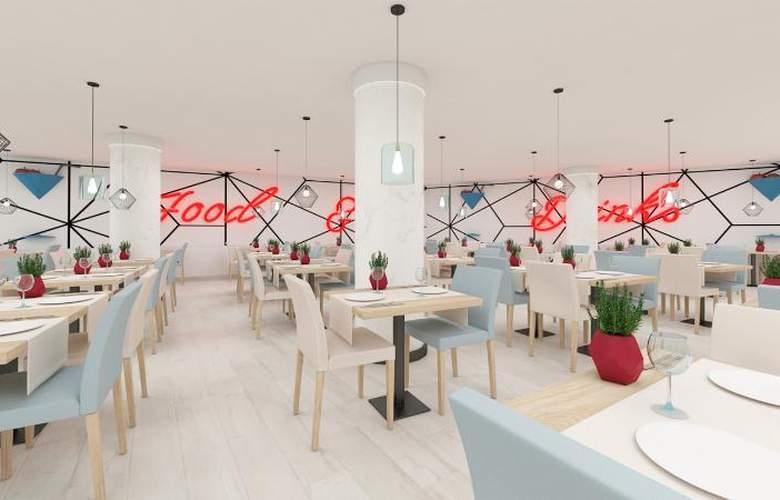 Palmanova Suites by TRH - Restaurant - 31