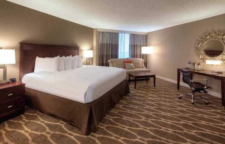 Hilton Houston Westchase - Hotel - 2