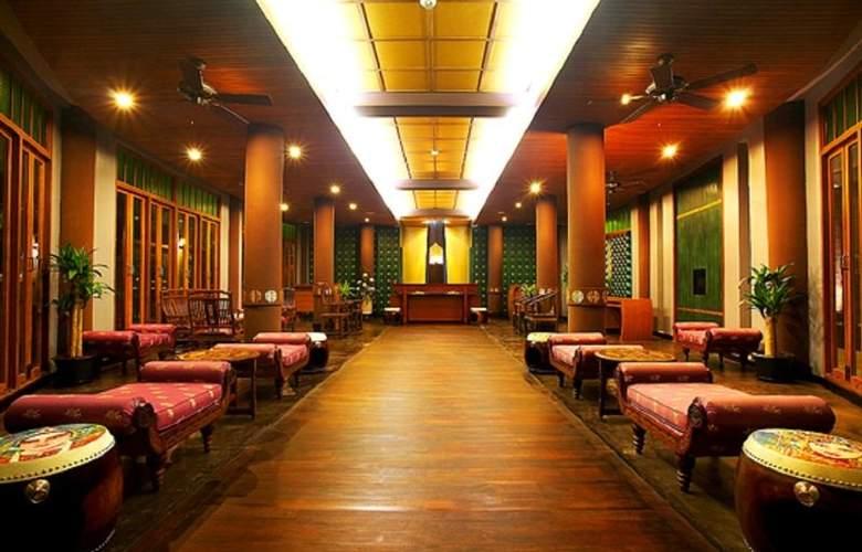 Krabi Cha-Da Resort - General - 10