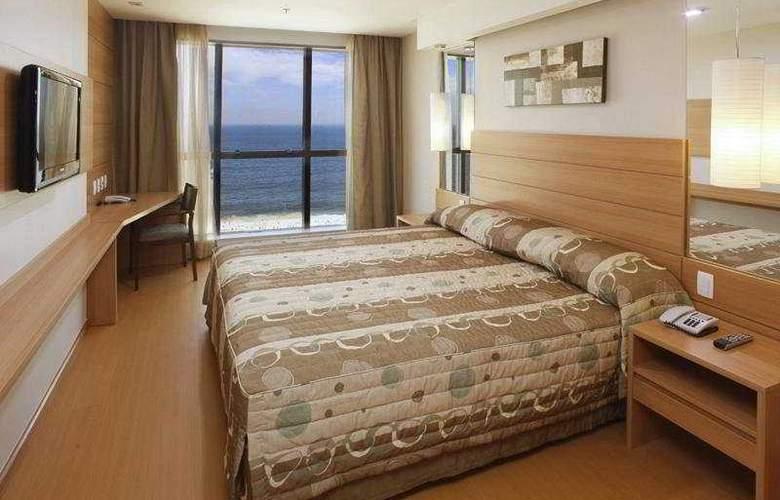 Arena Copacabana Hotel - Room - 2